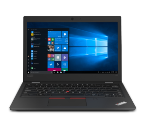 Lenovo ThinkPad L390 – Ideal for small and medium businesses