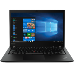 The Lenovo ThinkPad T14s – Ideal for Government